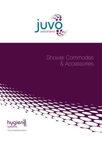 Shower Chair - Shower Commode Range