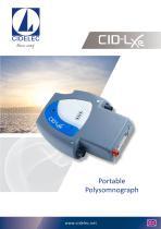 CID-LXe