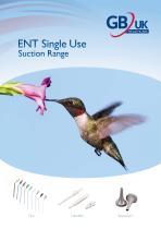 ENT Single Use - 1