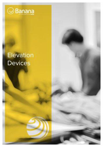 GBUK Banana Elevation Brochure