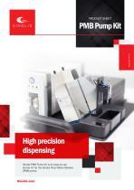 Ginolis PMB Pump Starter Kit - 1