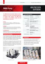 PMBi Pump Product Sheet - 2