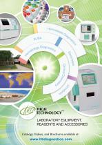 HTI catalog