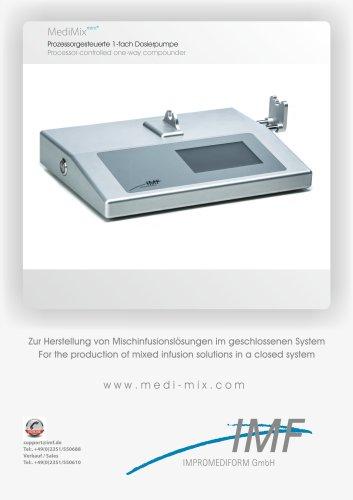 MediMix MF 4010