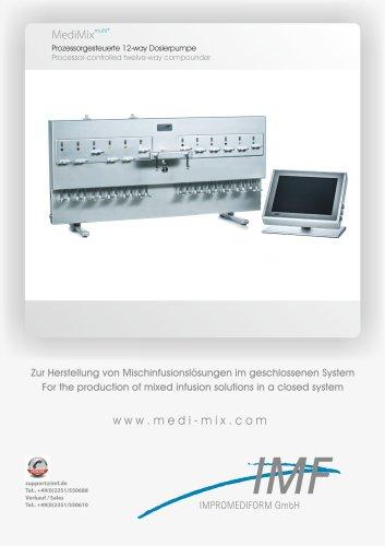 MediMix multi®