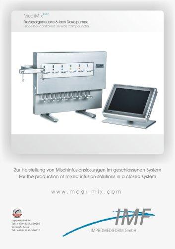 MediMix plus®MF 4060