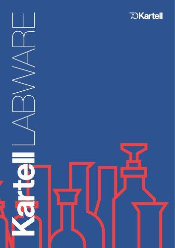 KartellLABWARE Catalogue (ITA-ENG-FRA)