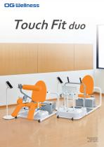 Touch Fit duo - 1