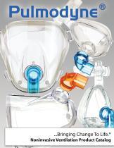 Noninvasive Ventilation Product Catalog