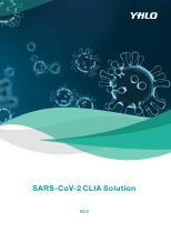 Reagent-SARS-CoV-2 (CLIA)