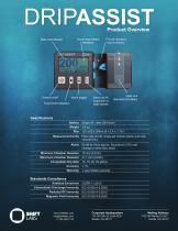 DRIPASSIST Product Overview