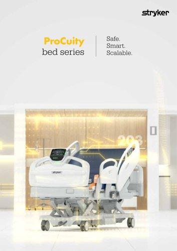 ProCuity bed series