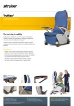TruRize Powered Clinical Chair