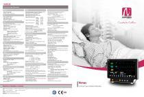 Critical Care Patient Monitor - Venus