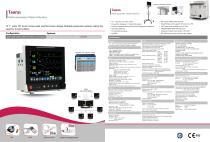 Multi-parameter Patient Monitor - Taurus