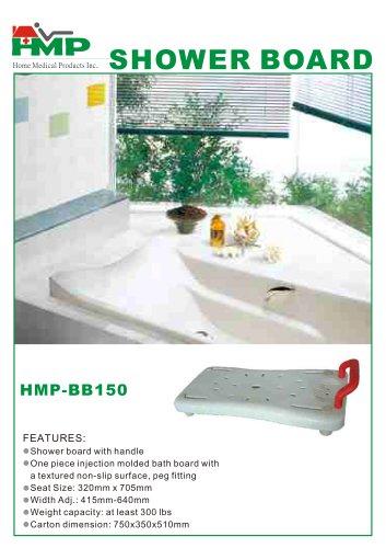 Shower Board
