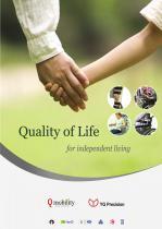 Qmobility brochure