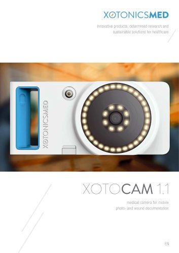XotoCAM 1.0 XOTONICS