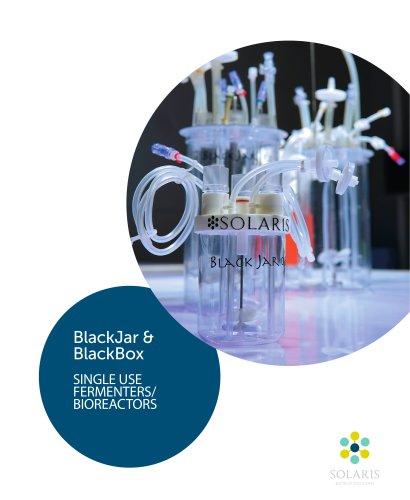 BlackJar & BlackBox