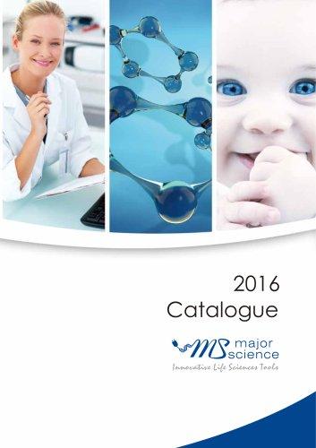 2016 Catalogue v 1.0