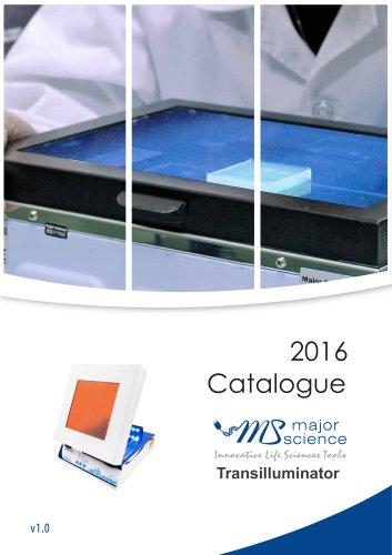 2016 Catalogue v 1.0 transi