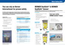 BERNER SealSafe - 2