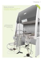 CLAIRE PURE - SAFETY CABINET - 13