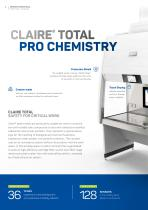 claire® total safety cabinet - 2