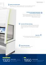 claire® total safety cabinet - 3