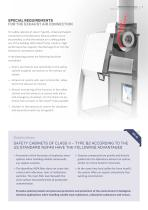 claire® total safety cabinet - 5
