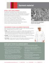 DuPont Controlled Environments - 5