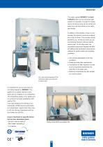 Microbiological Safety Cabinet B-[MaxPro]² - 11