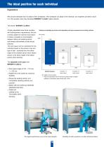 Safety Cabinets - 10
