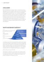 SealSafe® Waste sealing system - 2