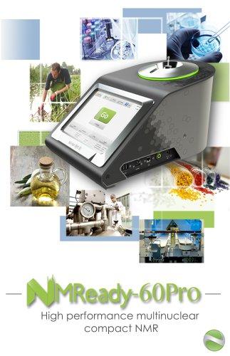 NMReady™ 60 Pro