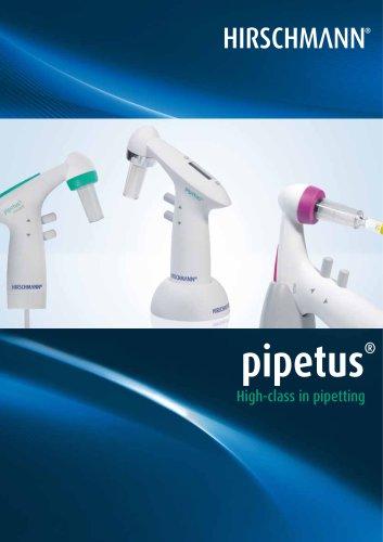 pipetus®