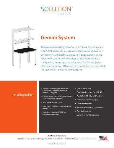 Gemini System