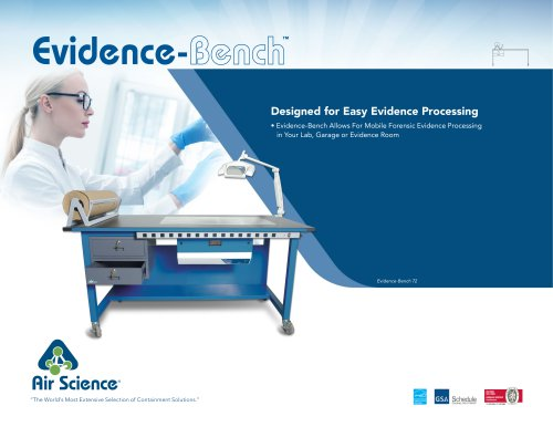 Evidence-Bench