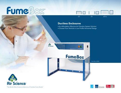 Fume Box