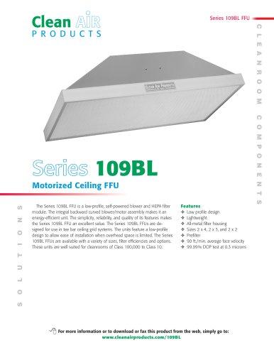 CAP-109BL