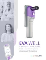 EVA WELL for Gynecology