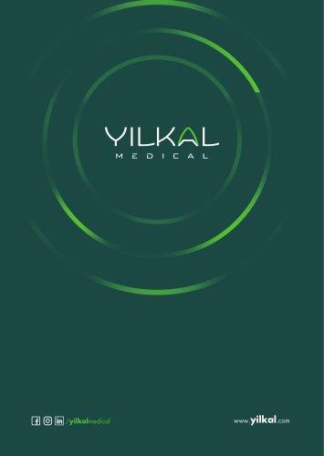 Yilkal Catalog
