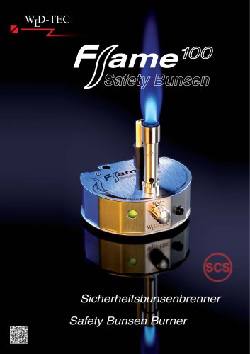 Flame 100
