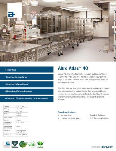 Altro Atlas ™  40