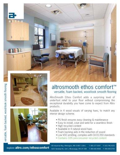 altrosmooth ethos comfort ™