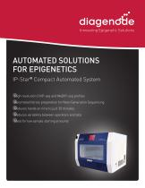 IP-Star® Compact Automated System