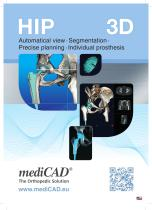 mediCAD HIP 3D - 1