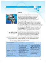 mediCAD HIP 3D - 3