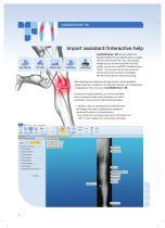 mediCAD Knee 3D - 4