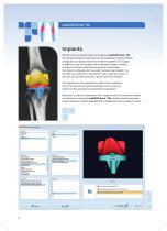 mediCAD Knee 3D - 8